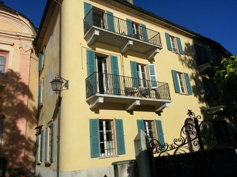 Bed & Breakfast – Orta San Giulio