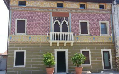Abitazione monofamiliare – Vicenza