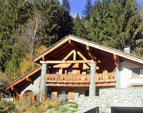 Baita – Alta Savoia