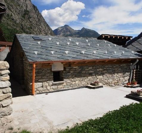 Abitazione monofamiliare – Aosta