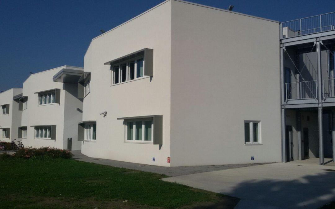 Scuola media – Ferrara