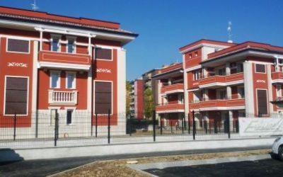 Complesso appartamenti – Milano