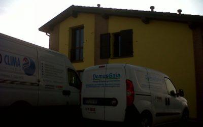 Abitazione monofamiliare – Parma