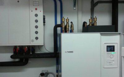 Bollitori per acqua calda sanitaria: rapidi ed efficaci per il comfort domestico