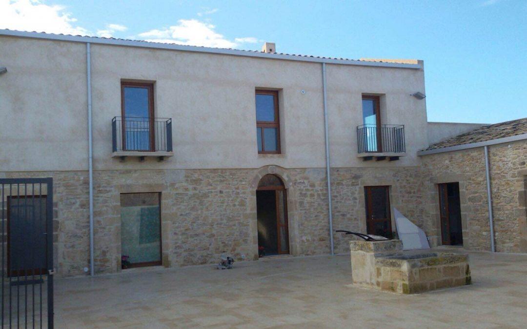 Villa monofamiliare – Ragusa