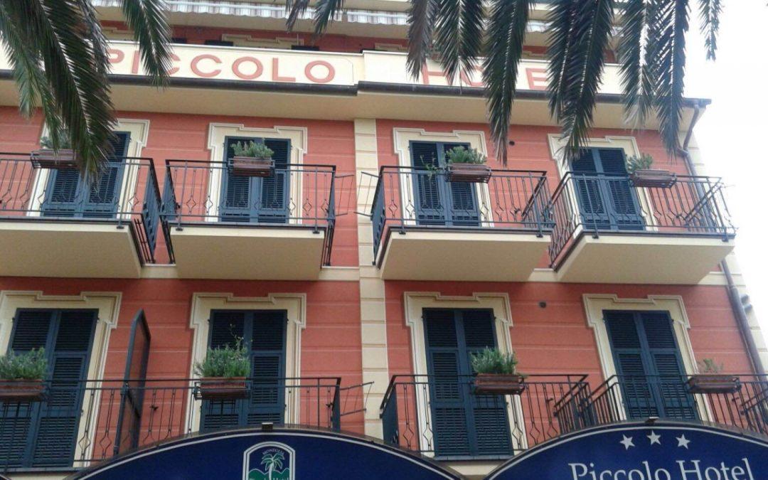 Piccolo Hotel' – Moneglia