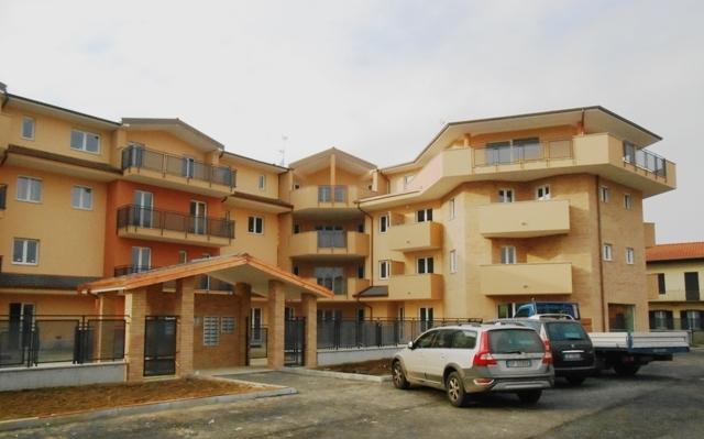 Condominio – Provincia di Novara