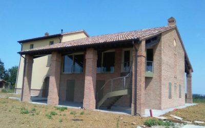 Abitazione bifamiliare – Parma