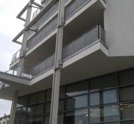 Condominio e attività commerciali – Vicenza