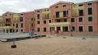 Coomplesso residenziale – La Spezia