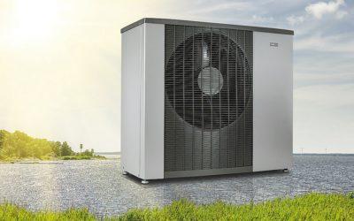 Sfruttare l'aria per riscaldare la tua casa