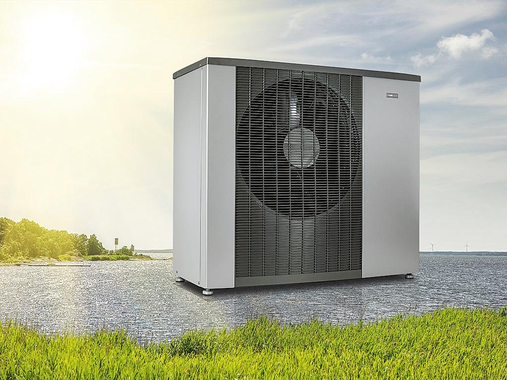 Pompe di calore: come risparmiare con le detrazioni fiscali