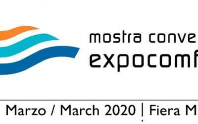 FIERA MCE MILANO 17-20 MARZO 2020