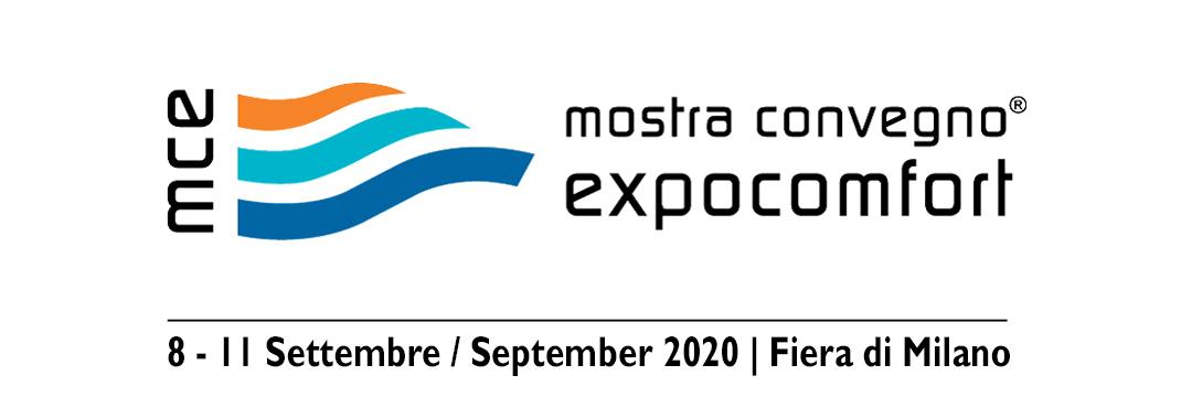 MCE MILANO 8-11 SETTEMBRE 2020