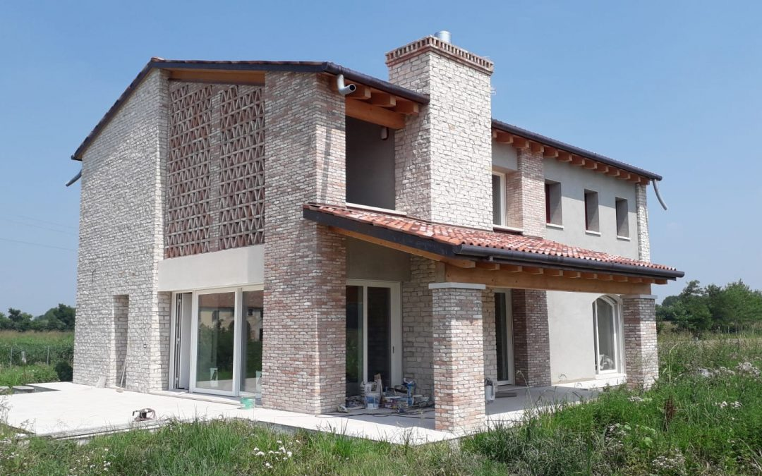 Abitazione monofamiliare – Treviso