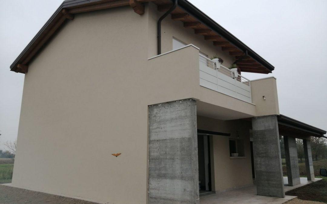 Abitazione elettrica – Padova