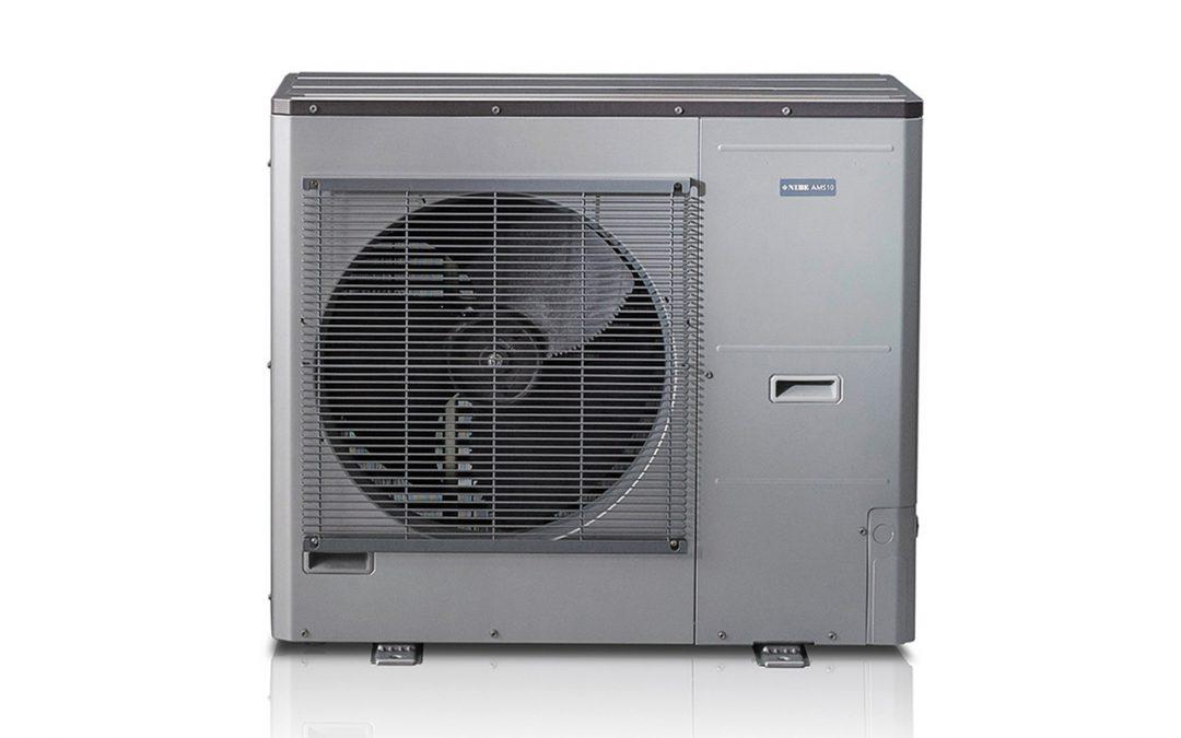 Tutti i vantaggi degli impianti a pompa di calore