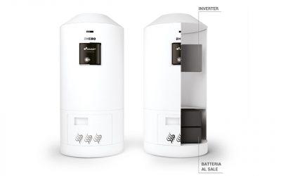 Gestisci con efficienza l'energia di casa con le batterie di accumulo per fotovoltaico