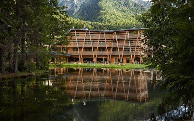 Eco-Hotel – Valle d'Aosta
