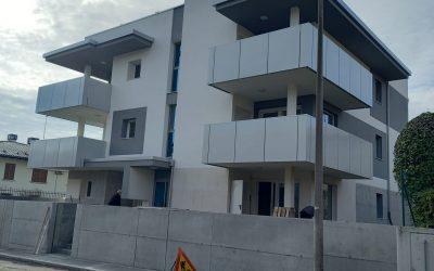 Appartamenti – Pordenone