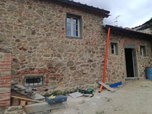 Abitazione privata – Montevarchi