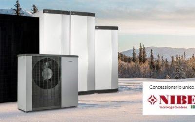 Sistemi di climatizzazione