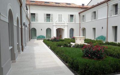 Appartamenti di lusso – Ravenna
